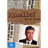 Micallef in a Box - Series 1-3 - 6-DVD Box Set ( The Micallef Pogram - Series 1 / The Micallef Pogram - Series 2 / The Micallef Pogram - Series 3 ) ( The Micallef Programme )by Alan Cassell