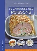 Le Larousse des poissons: coquillages et crustacés