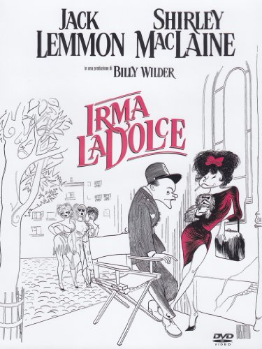 Irma la dolce [IT Import]