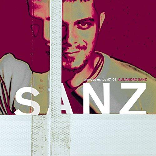 Alejandro Sanz - Grandes Exitos