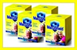 MACUSHIELD EYE HEALTH SOFT GELS 360 C...