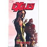 Exiles Volume 16: Starting Over TPB: Starting Over v. 16 (Graphic Novel Pb)by Chris Claremont