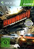 Burnout Revenge X-Box 360