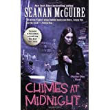 Chimes at Midnight: October Daye 07by Seanan McGuire