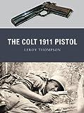 The Colt 1911 pistol
