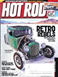 img - for HOT ROD Magazine - May 2012: Homebuilt Hot Rods, Mickey Thompson + book / textbook / text book