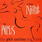 A Hot Night in Parisby Phil Collins