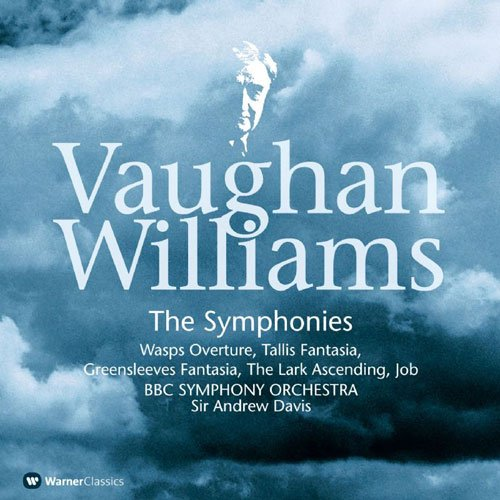 Vaughan Williams - Symphonies - Page 2 51VjLig0o5L