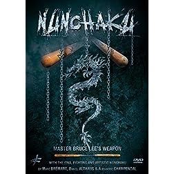 Nunchaku - Master Bruce Lee's Weapon