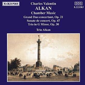 Alkan: Chamber Music