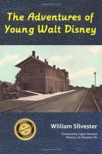 The Adventures of Young Walt Disney