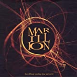 The Official Bootleg Boxset : Volume 2 (Coffret 8 CD)par Marillion