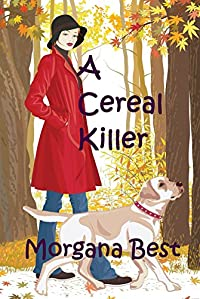 A Cereal Killer by Morgana Best ebook deal