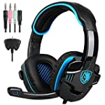 SADES SA-708 GT Universal Gaming Head...