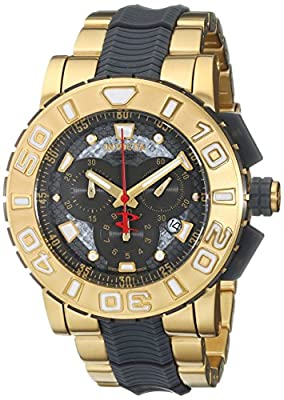 "Invicta Men's 6312SYB ""Reserve"" Stainless Steel Watch With Two-Tone Band"