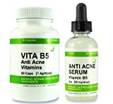 Vita B5 + Acne Serum Fight Acne Inside and Out