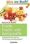 Frische Frucht- und Gem�ses�fte: Vita...