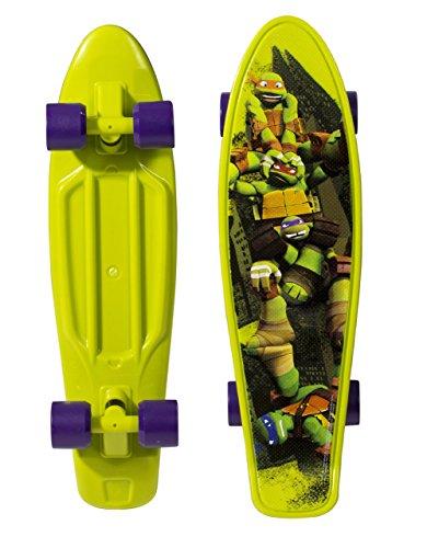 PlayWheels-Teenage-Mutant-Ninja-Turtles-21-Kids-Complete-Plastic-Skateboard
