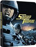 Starship Troopers UK Steelbook avec a...
