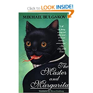 Amazon.com: The Master and Margarita (9780802130112): Mikhail ...