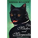 The Master and Margaritaby Mikhail Bulgakov
