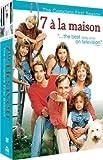Image de 7 à la maison : l'intégrale saison 1 - Coffret 6 DVD