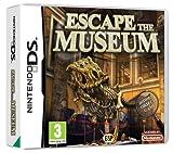 echange, troc Escape the Museum (Nintendo DS) [import anglais]