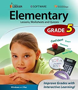 Innovative Knowledge Grade 5 [Download] by Fogware Publishing