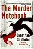 img - for The Murder Notebook: A Novel of Suspense book / textbook / text book