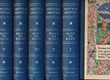 img - for Natural History (5 volumes) book / textbook / text book