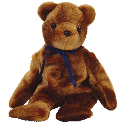 Ty Beanie Babies - TED-e the Bear (Ty Store Exclusive)