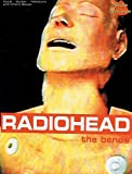 Radiohead: The Bends. Sheet Music for Guitar Tab(with Chord Boxes)