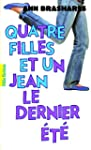 Quatre filles et un jean (Tome 4) - L...