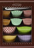 Elinor Klivans Cupcake Kit: Recipes, Liners, and Decorating Tools for Making the Best Cupcakes