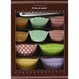 Cupcake Kit: Recipes, Liners, and Decorating Tools for Making the Best Cupcakes! ~ Elinor Klivans