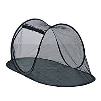 Outdoor Tent for Indoor Cats