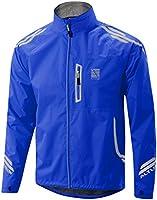 Altura Night Vision Mens Waterproof Cycling Jacket