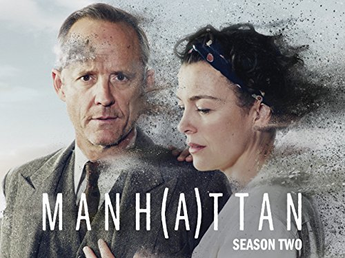 Manhattan Season 2 - Season 2