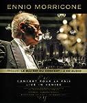 Ennio morricone + CD [Blu-ray] [�diti...