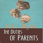 The Duties of Parents | J.C. Ryle
