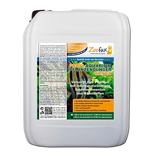 ZOOFUX-Profi-Aquarium-Pflanzendnger-EXTRA-5000-ml