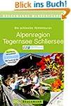 Wanderf�hrer Tegernsee und Schliersee...