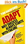 Adapt: Why Success Always Starts with...