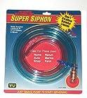 Safety Siphon - Safe Multi-Purpose Self Priming Pump