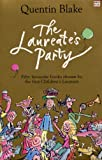 The Laureate's Party (0099407620) by Blake, Quentin