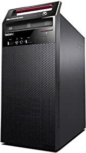 Lenovo ThinkCentre Edge 72 Tower PC (Intel Pentium G2030 3.0GHz Processor, 4GB RAM, 500GB HDD, DVDRW, LAN, Integrated Graphics, Windows 7 Pro)