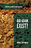 img - for Did Adam Exist? book / textbook / text book