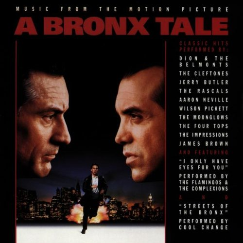 Un fois le Bronx : Music From The Motion Picture