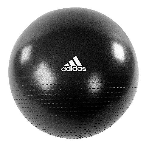 Adidas Gym Ball, 75cm (Black)