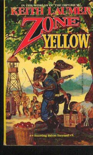 Zone Yellow, Laumer